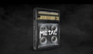 Story of Metal Extrait Episode 8 VOSTFR