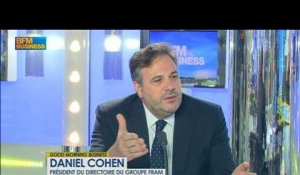 Comment redresser Fram ? Daniel Cohen dans Good Morning Business - 21 mai