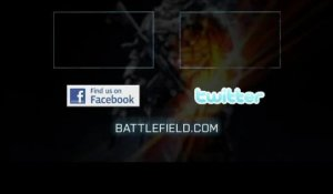 Battlefield 3 : Close Quarters - Bande-annonce #29 - Close Quarters (E3 2012)