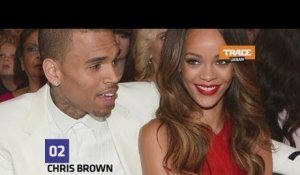 Rihanna néfaste pour Chris Brown !