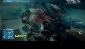 Battlefield 3 - Fragmovie Battlefield 3