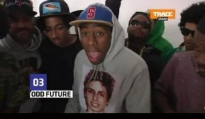 Top New : Odd Future fait son carnaval