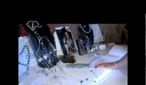 Celebrity Gift Suite At the Cosmopolitan Women of the Year A - fashiontv | FTV.com