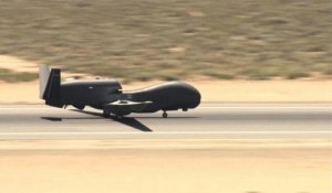 Les drones, point de discorde entre Washington et Islamabad