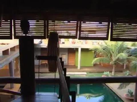 À Buzios, visite d\'une maison écologique et moderne : la casa de ...