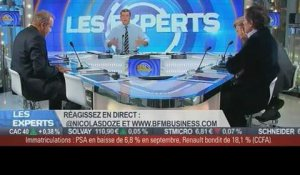Nicolas Doze : Les experts - 01/10 1/2