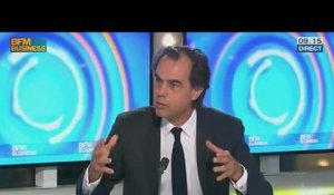 Nicolas Doze : Les experts - 13/09 1/2