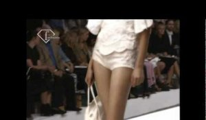 Fashiontv | London Fashion Week spring summer 07 filler | fashiontv - FTV.com