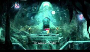 Child of Light Announcement Trailer Beware of the Night [NL]