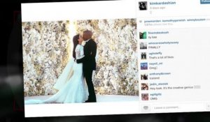 Kim Kardashian bat le record de la photo la plus aimée sur Instagram