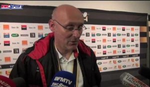 "Rugby / Top 14 / Laporte : ""Gagner pour Wilkinson"" 31/05"