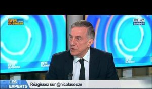 Emmanuel Duteil: Les experts - 19/06 2/2