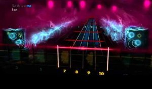 Rocksmith 2014 Edition - Deftones songs pack Trailer [Europe]