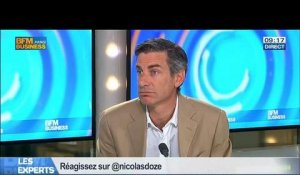 Nicolas Doze: Les experts – 03/07 1/2