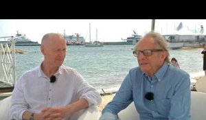 Jimmy's Hall : rencontre avec Ken Loach et Paul Laverty
