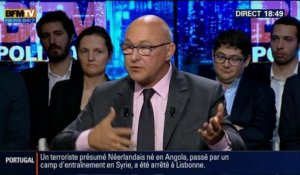 BFM Politique: L'interview de Michel Sapin par Christophe Ono-dit-Biot - 06/07 3/6