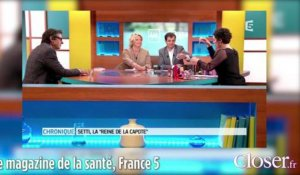 Le zapping quotidien du 09 mai 2014