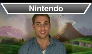 The Legend of Zelda 25th Anniversary Celebration - Dustin Milligan