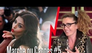 Marche ou Cannes #5 [Fashion Police]