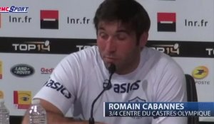 "Rugby / Top 14 / Cabannes : ""On a beaucoup d'humilité"" 30/05"