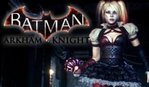 Batman : Arkham Knight, Harley Quinn passe à l'action