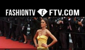 Cannes Film Festival 2015 - Day Twelve pt. 1 | FashionTV