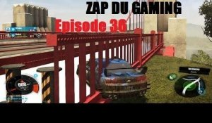 Zap du Gaming - Episode 36