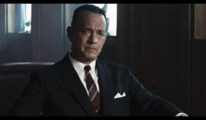Bridge Of Spies : Bande annonce officielle