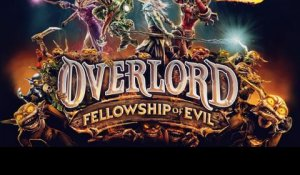 Overlord : Fellowship of Evil - Bande-annonce