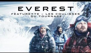 Everest:  Early Look Featurette FR [Universal Pictures]