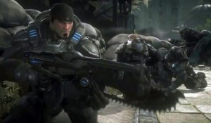 Gears of War Ultimate Edition - Bande-annonce