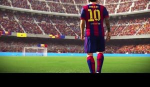 FIFA 16 Teaser Trailer Officiel [E3 2015]