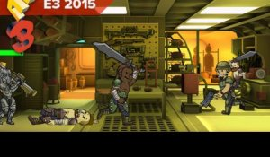 Fallout Shelter - Bande-annonce (E3 2015)