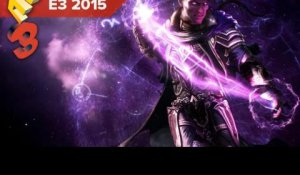 The Elder Scrolls Legends - Bande-annonce (E3 2015)