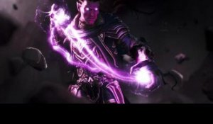 The Elder Scrolls : Legends - Trailer E3 2015