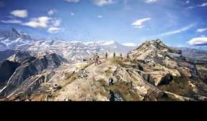 Tom Clancy's Ghost Recon Wildlands - E3 trailer reveal