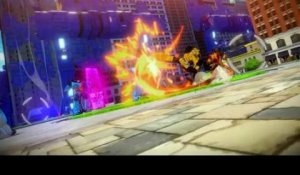 Transformers : Devastation - E3 2015 Video Game Teaser Trailer