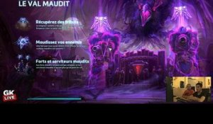Heroes of the Storm - GK Live Le Boucher