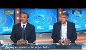 Nicolas Doze: Les Experts (2/2) - 01/07