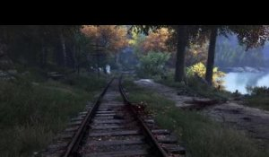 The Vanishing of Ethan Carter - Bande-annonce