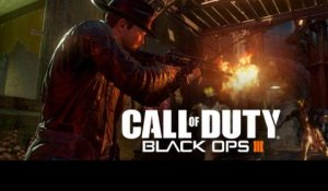 Call of Duty : Black Ops 3 - Le mode zombies intitulé : Shadows of Evil