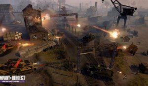 Company of Heroes 2 : The British Forces - Bande-annonce