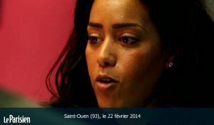 Les confidences d'Amel Bent