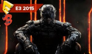 Call of Duty : Black Ops 3 - Gameplay coopération (E3 2015)