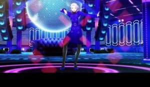 Persona 4 : Dancing All Night - Margaret trailer