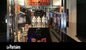 EXPO STAR WARS