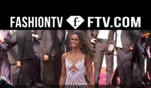Cannes Film Festival 2015 - Day Eight pt. 1 | FashionTV