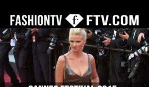 Cannes Film Festival 2015 - Day Eight pt. 2 | FashionTV
