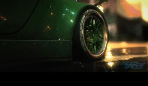 Need For Speed enfin de retour