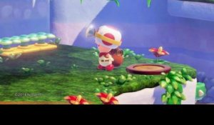 Captain Toad : Treasure Tracker - Pub Japon #1